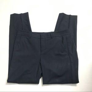 Vince Womens Pants Size 8 dress slacks navy blue